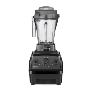 Vitamix E310 Explorian - Blender - Zwart