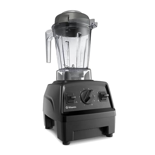 Vitamix E310 Explorian - Blender - Zwart