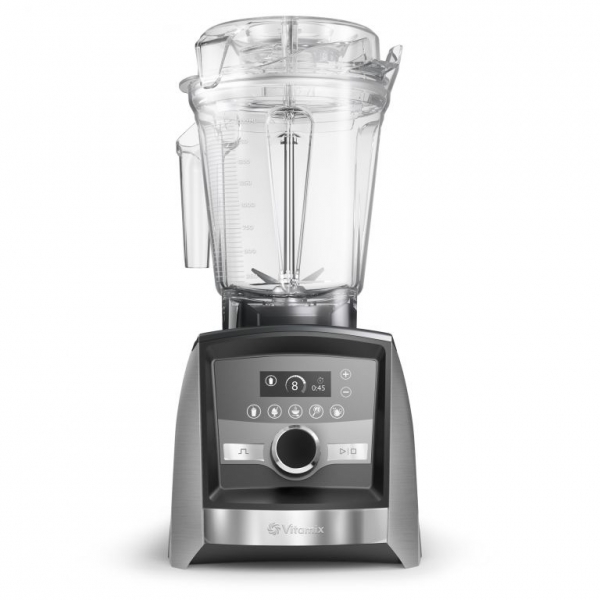 Vitamix A3500i Ascent Brushed RVS
